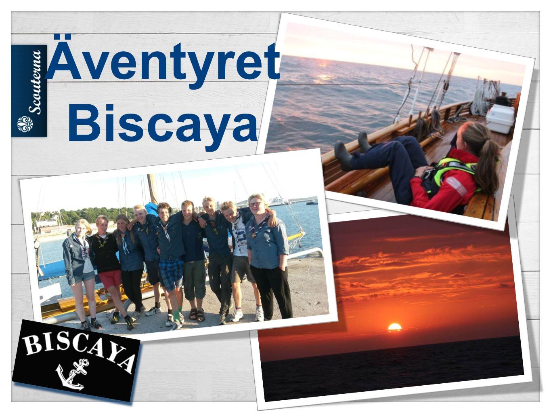 Äventyret Biscaya