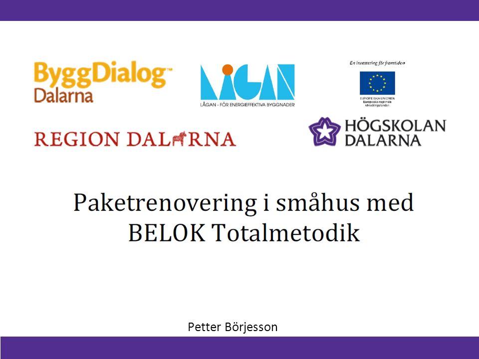 Petter Börjesson