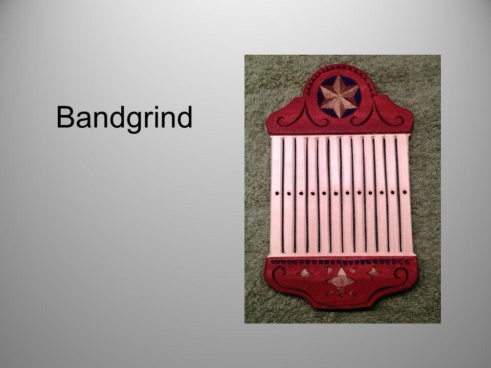Bandgrind
