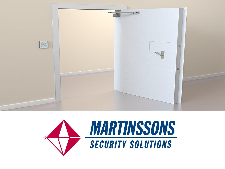 Fönster säkerhetsfönster : Företaget Martinssons Security Solutions AB erbjuder leverans och ...
