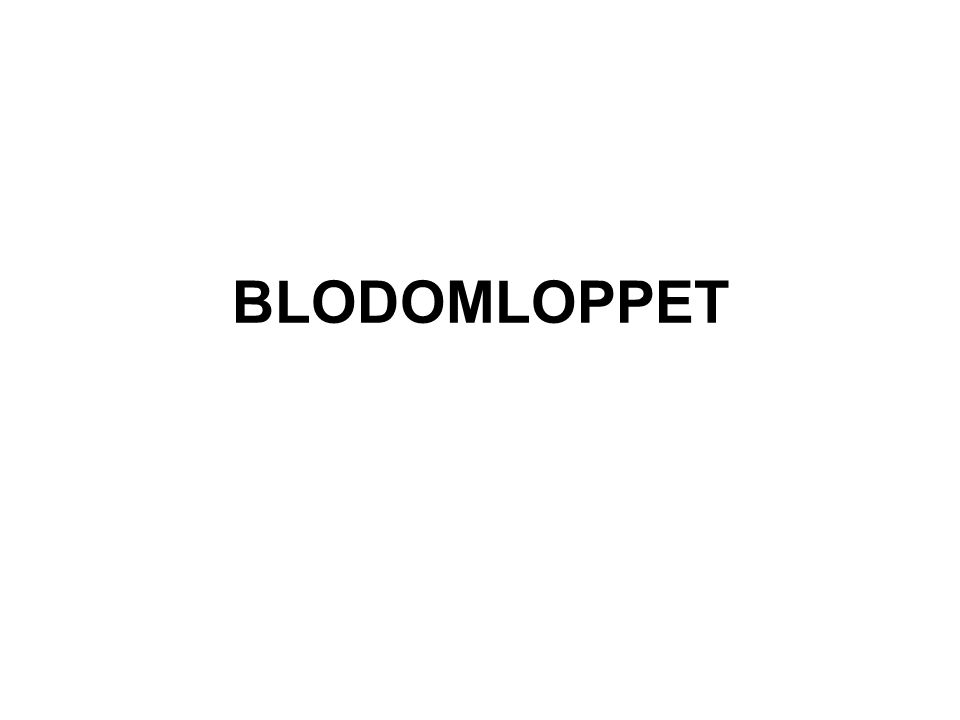 BLODOMLOPPET