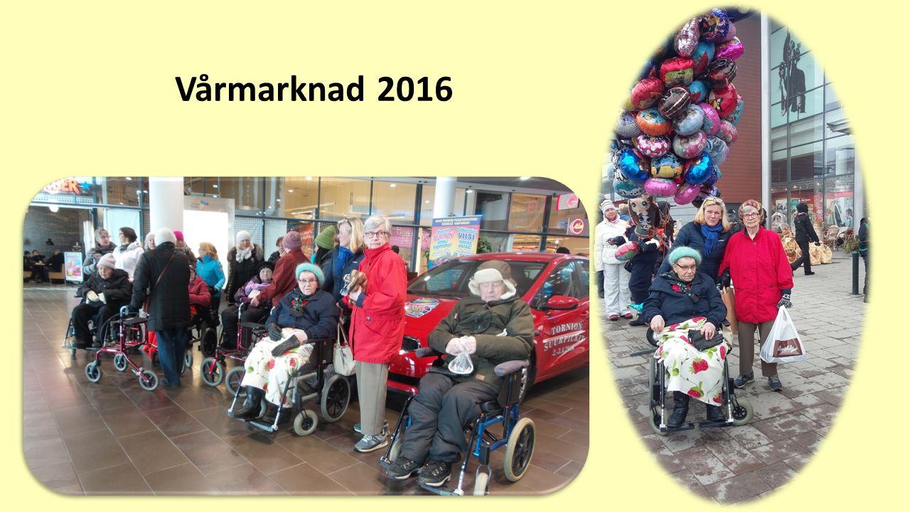 Vårmarknad 2016