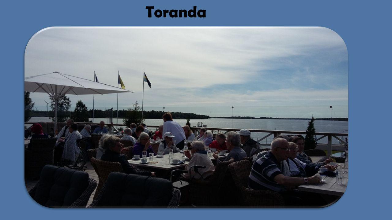 Toranda