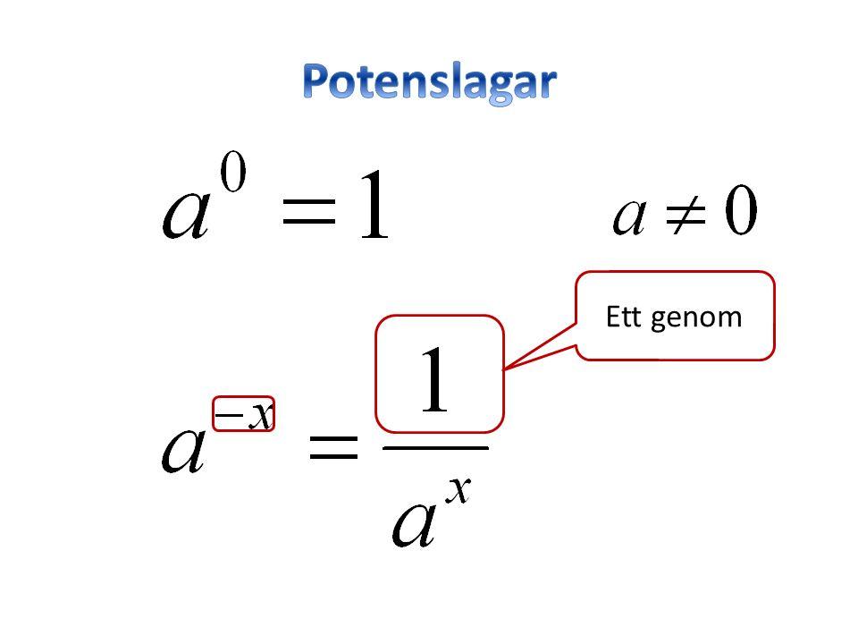 Ett genom
