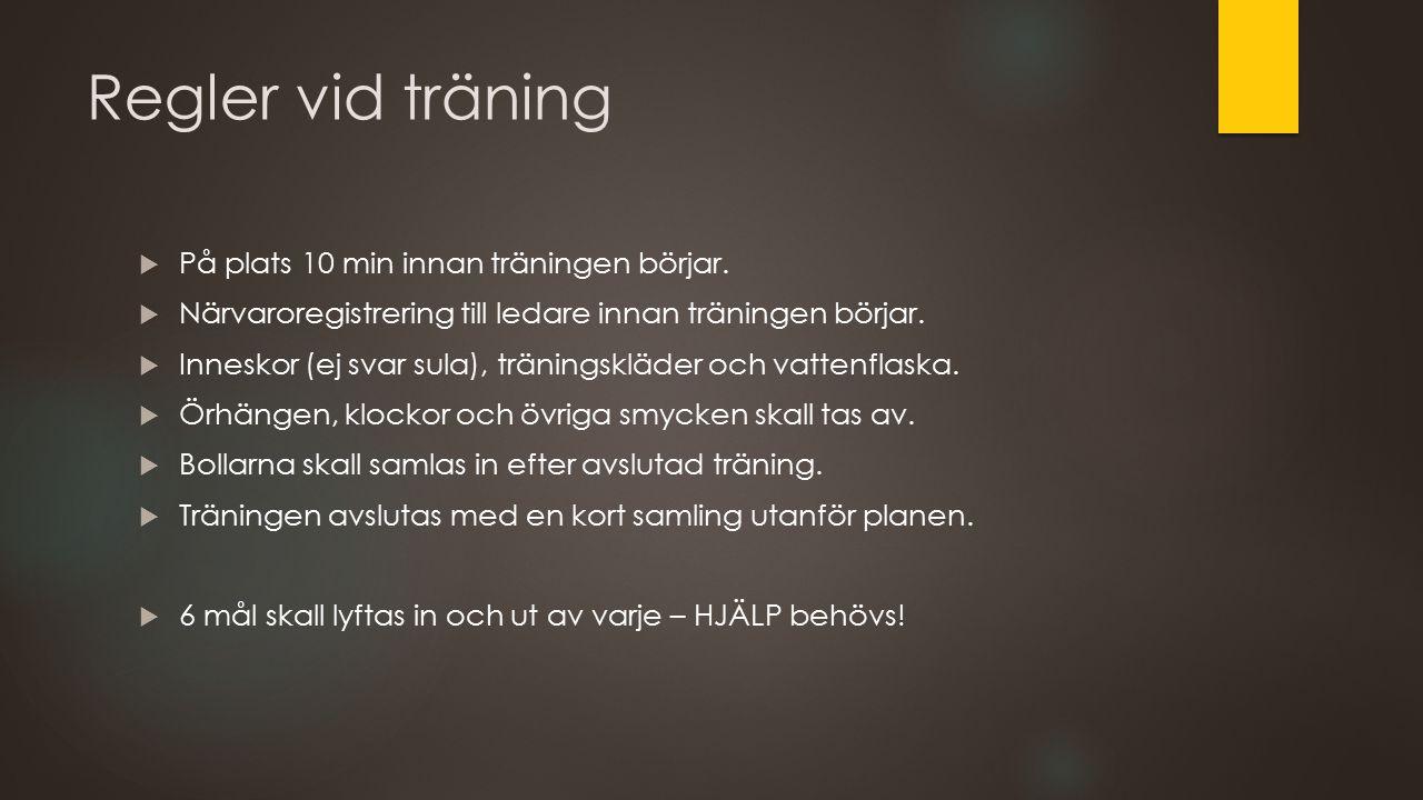 Minihandbollssammandrag  15 november i Angereds sporthall  12 december i Kungälv  Ta med:  20kr - anmälningsavgift  Shorts, inneskor och vattenflaska  Matpengar alt.