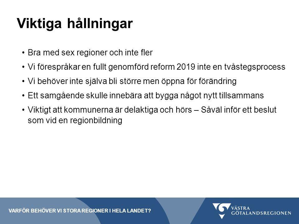 Organisation Politisk ledningsgrupp Johnny Magnusson - Ordf.