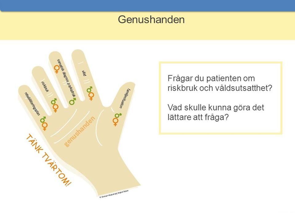Region Östergötland Familjesituation Kvinnor frågas oftare än män om sin familjesituation.