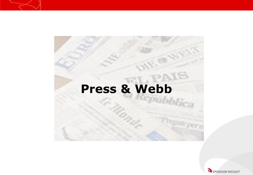 Press & Webb