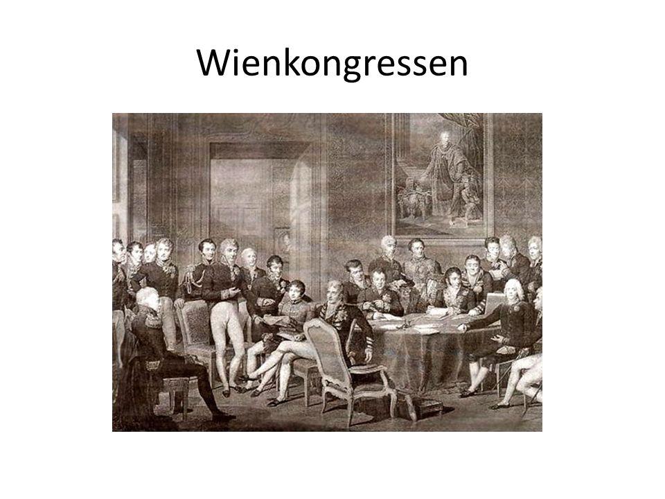 Wienkongressen