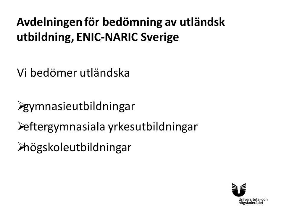 Sv Utbildningsbedomning.uhr.se