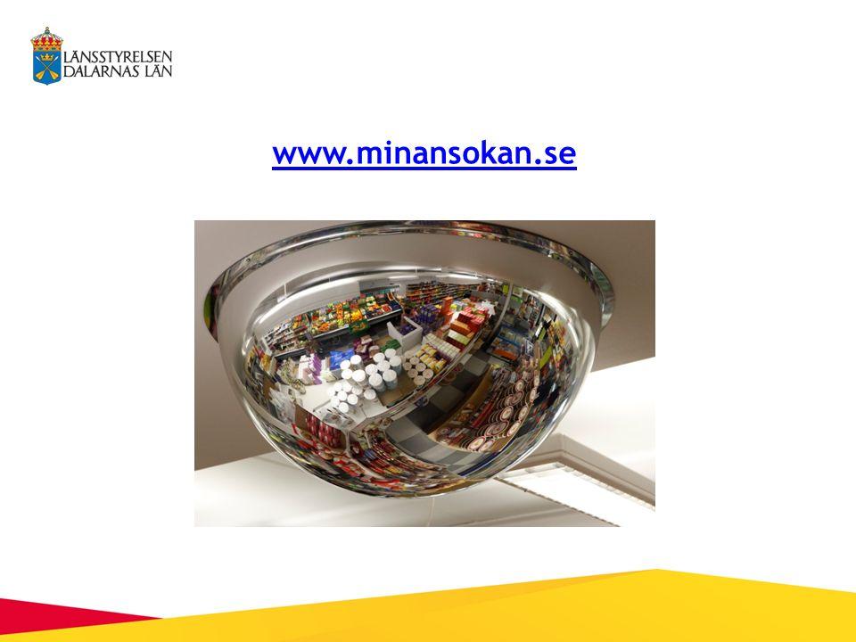 www.minansokan.se