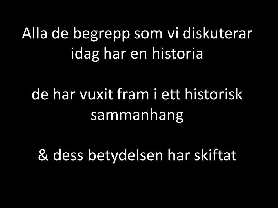 När överlevnaden var säkrad tog människan nästa kliv och började utveckla allt som vi idag förknippar med civilisation The Neolithic Revolution and The Industrial Revolution are the two major revolutions mankind has gone through to reach what we are today. Allt eftersom nya uppfinningar lanserades kan man se ett tydligt band av utveckling som har lett till industriella revolutionens frammarsch .