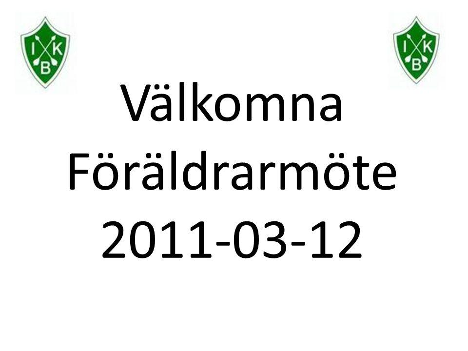 Dagordning 1.Vår organisation 2. IK Brages riktlinjer (delar av) 3.