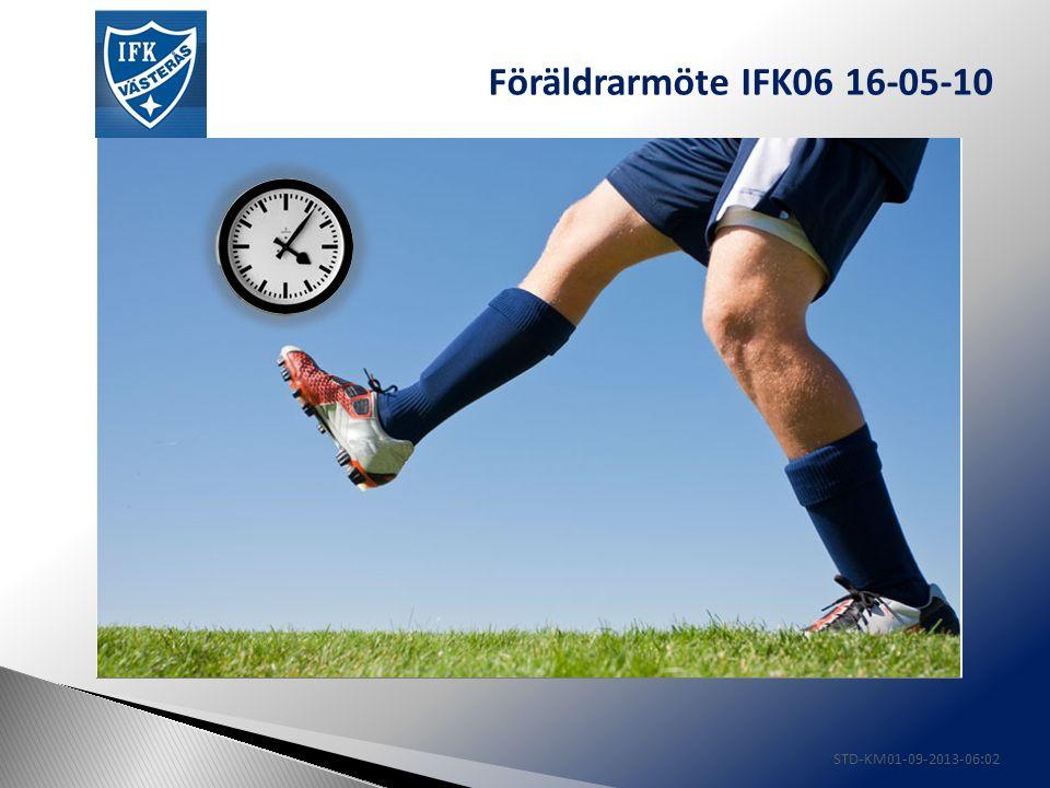 STD-KM01-09-2013-06:02 Föräldrarmöte IFK06 16-05-10