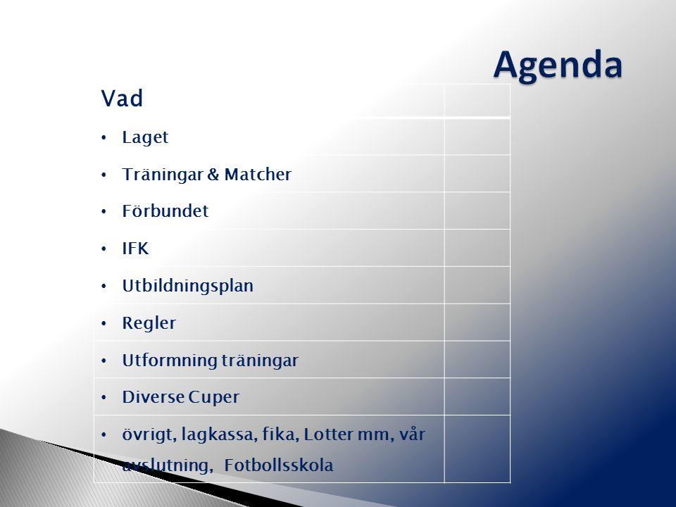Blå tråden: Blå tråden: Information till ledarna i IFK Blå tråden beskriver IFK Västerås sätt att tänka kring klubbens verksamhet.