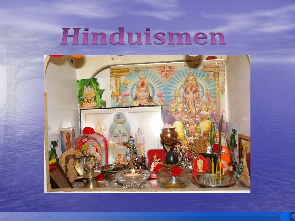 Sanatana dharma är religionens namn i Indien.
