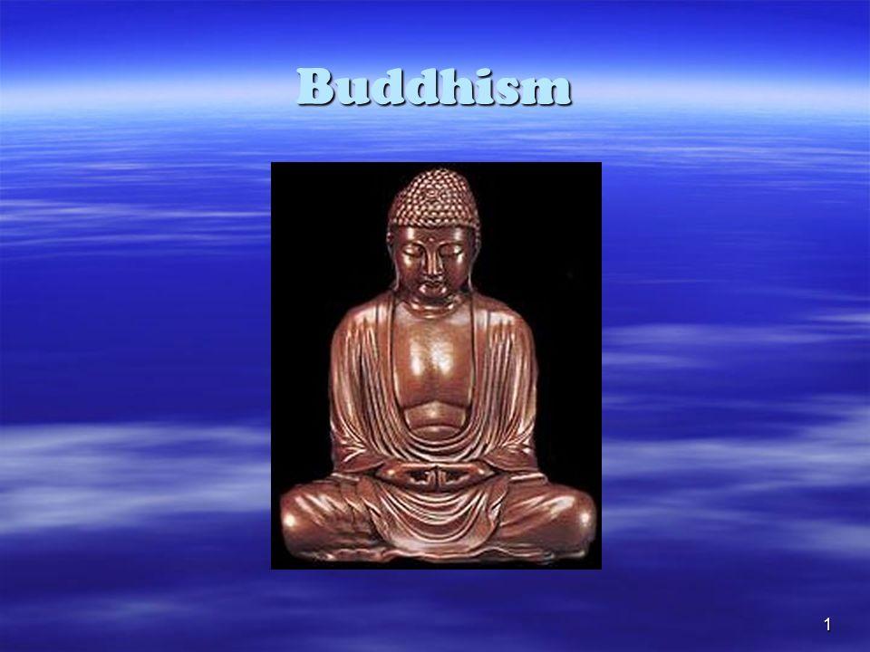 1 Buddhism