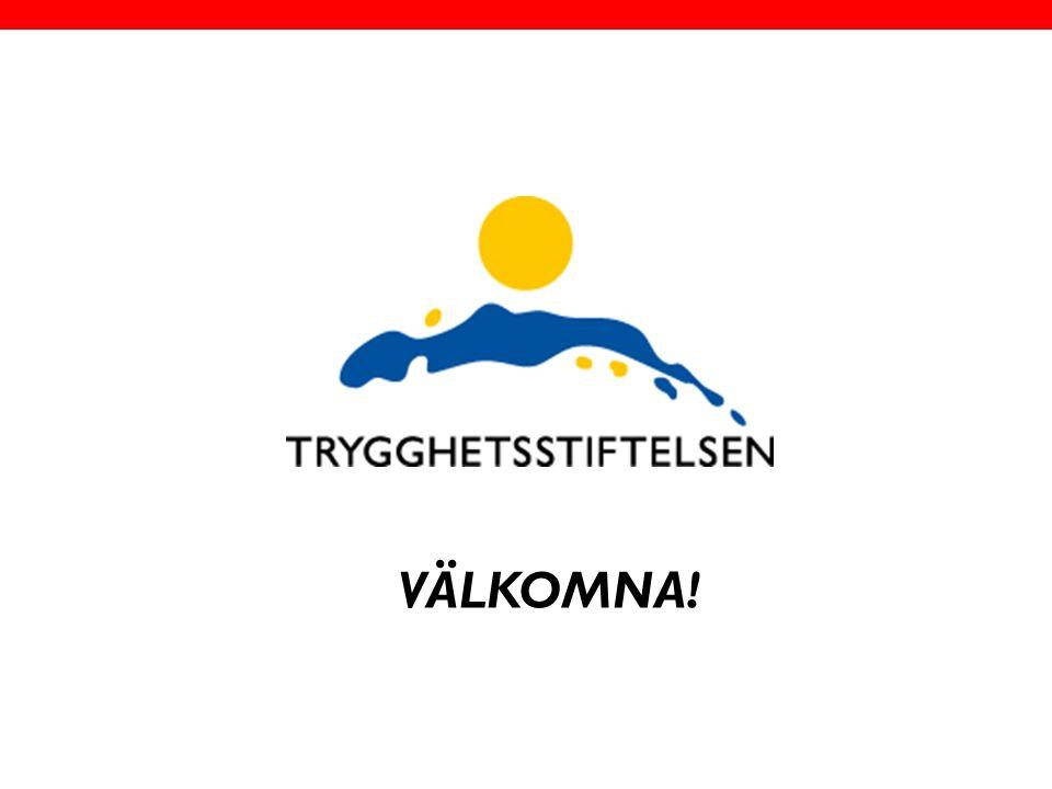 Åsa Lindh vd Trygghetsstiftelsen