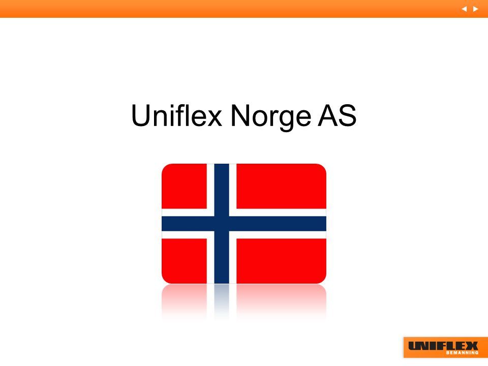 Uniflex Norge AS