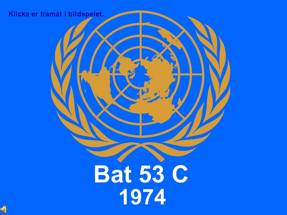 Bat 53 C 1974 Klicka er framåt i bildspelet.