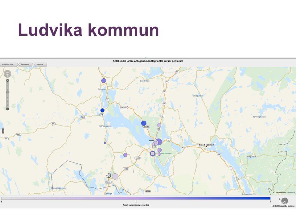 Ludvika kommun