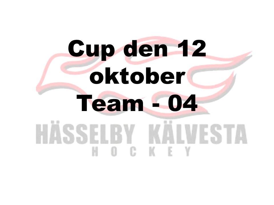 Cup den 12 oktober Team - 04