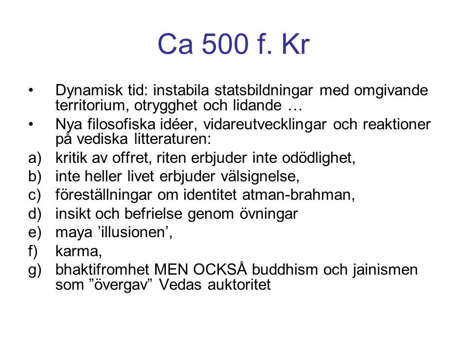 Ca 500 f.