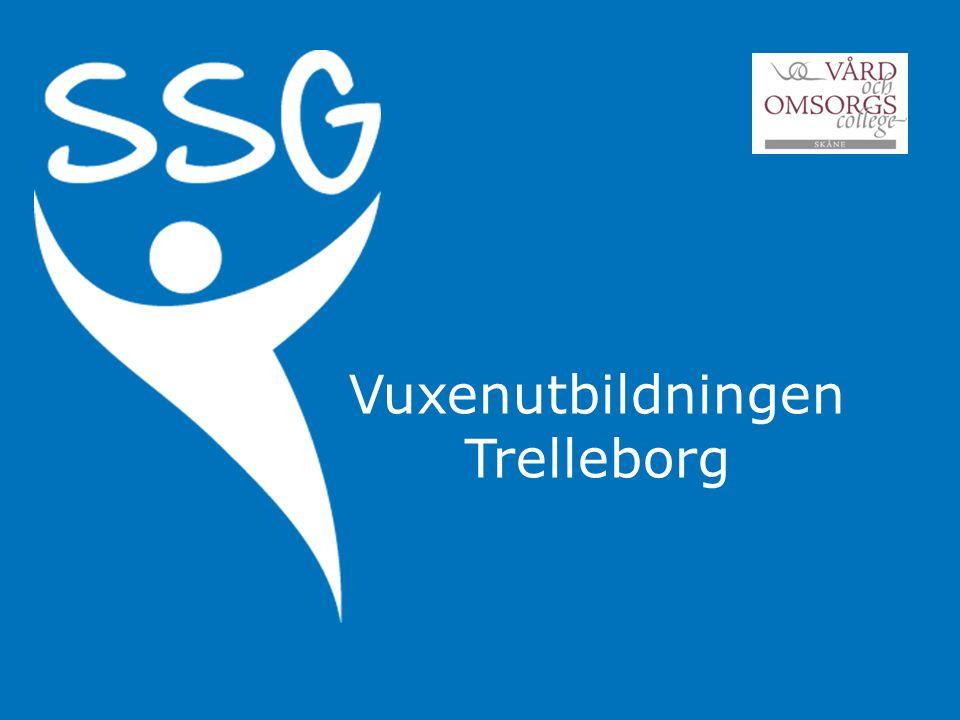 Vuxenutbildningen Trelleborg