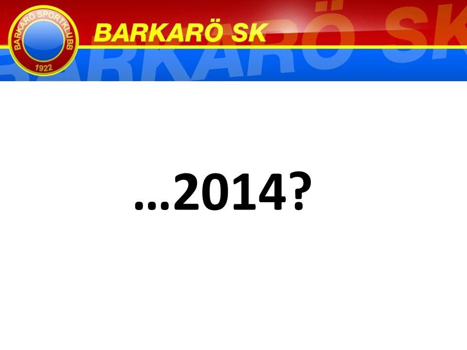 Anfallsspel 2 – Centralt: Fler alternativ Nytt för 2015!