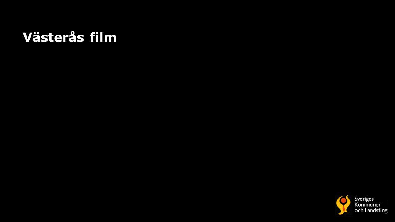 Västerås film