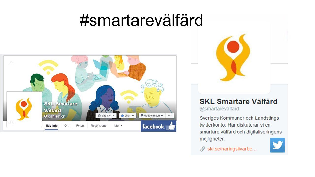 #smartarevälfärd