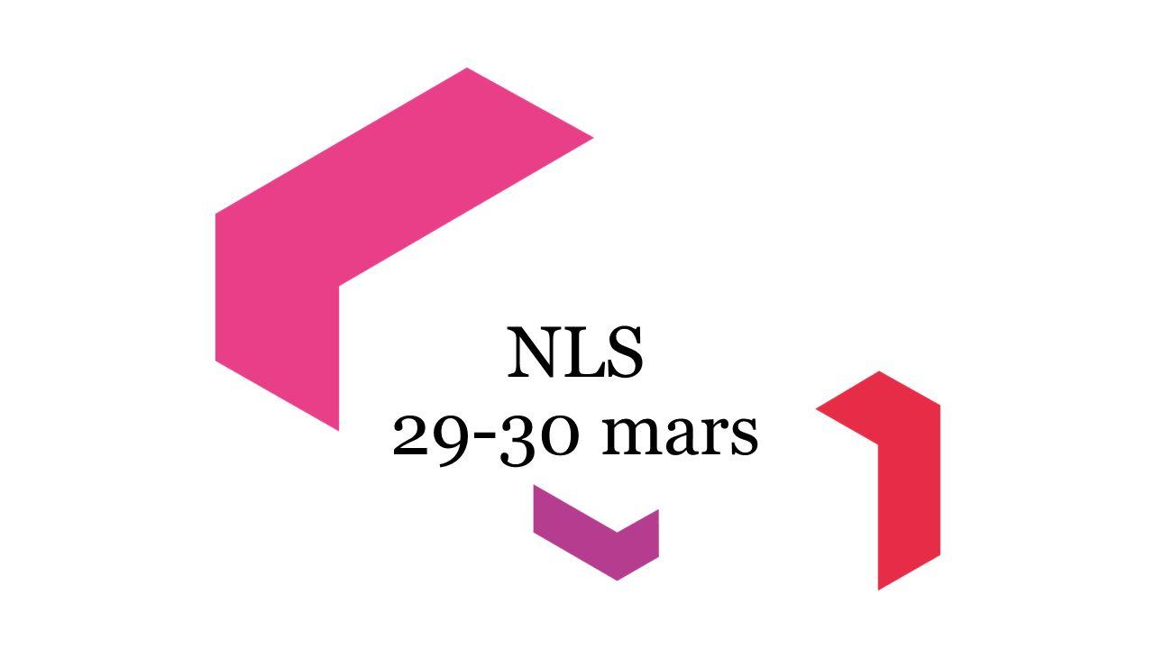 NLS 29-30 mars