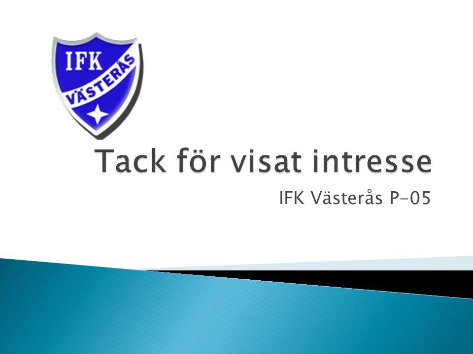 IFK Västerås P-05