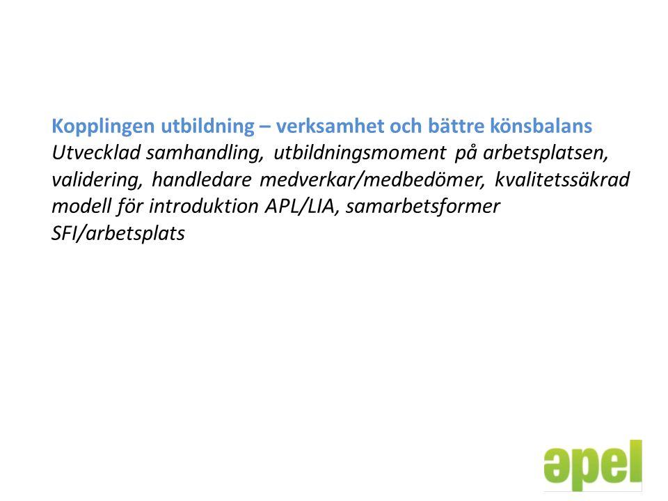 Södra Norrland Gävle- borg UppsalaÖrebroKrono- berg GRSkåne Område 1 XXXXXXX Område 2 XXXXX Område 3 XXX YAXXXXXX Bryta könssegr.