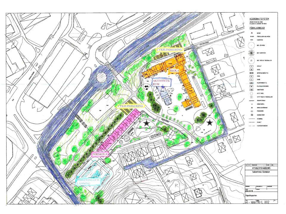 Bakgrunden till en tillfällig ersättningsskola i Fågelsångsparken Fågelsångsparkens yta motsvarar behoven för en tillfällig ersättningsskola för cirka 600 barn Parken är centralt placerad i kommunen Ytan kan tillgodose behovet av parkerings- och avlämningsplatser