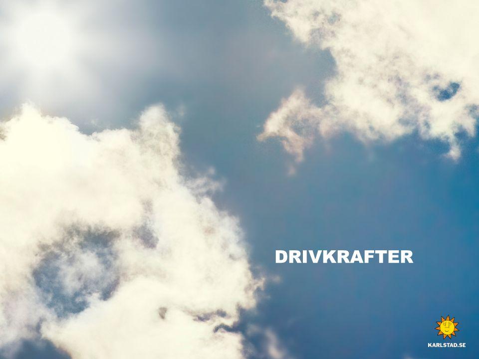 DRIVKRAFTER