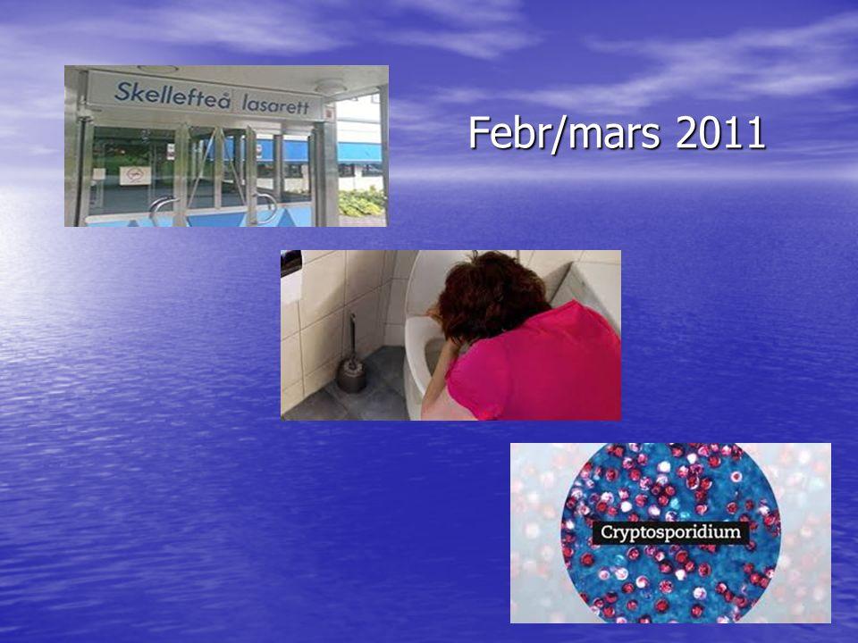 Febr/mars 2011