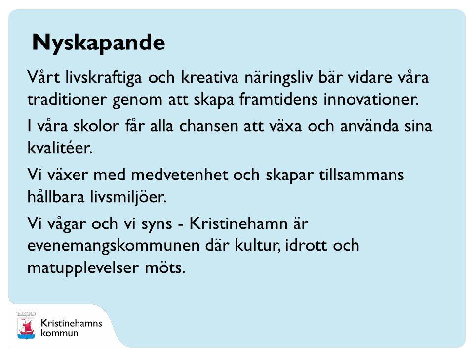 Här lever du nära vatten och har möjlighet till Sveriges bästa vardagsliv.