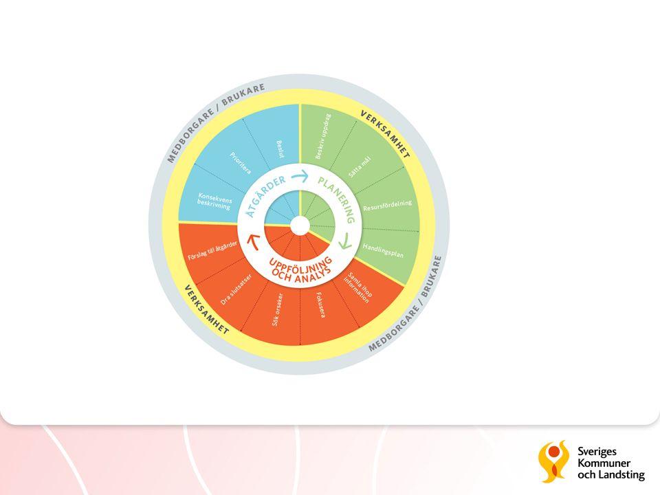 Fokusera = Problemformulering (Vad är vår avvikelse?) Målgrupp.