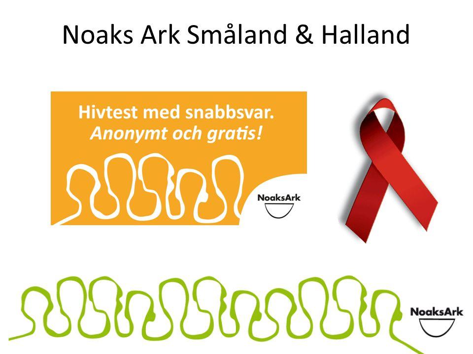 Noaks Ark Småland & Halland