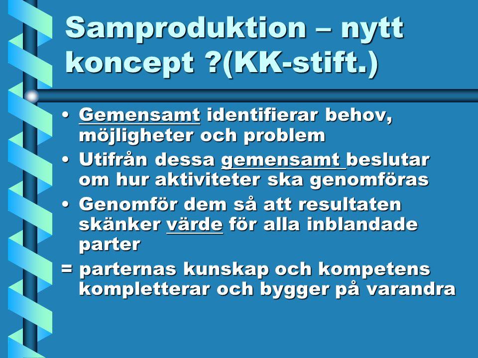 Finansieringskällor KK-stiftelsenKK-stiftelsen SSF (Stiftelsen för Strategisk Forskning)SSF (Stiftelsen för Strategisk Forskning) VR (Vetenskapsrådet)VR (Vetenskapsrådet) FASFAS RJRJ