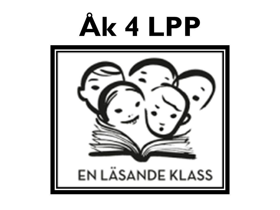 Åk 4 LPP