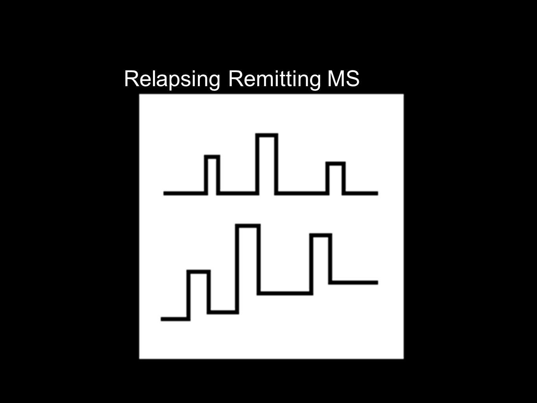 Relapsing Remitting MS