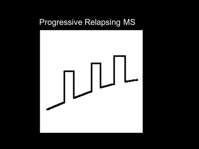 Progressive Relapsing MS