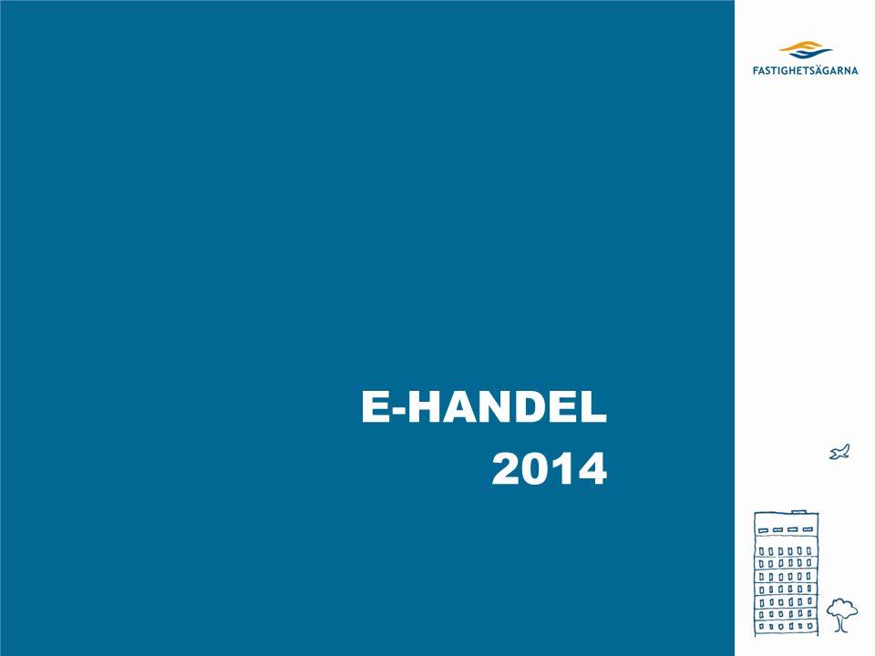 E-HANDEL 2014