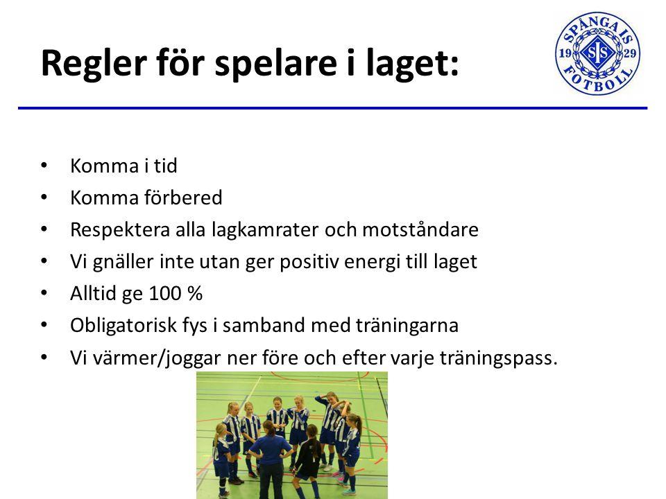 Målsättning F-03 GLÄDJE,TÄVLING, RESPEKT, RENT SPEL Spel idé: Spelskicklig, Offensiv, Fysisk fotboll med ett stort leende på läpparna
