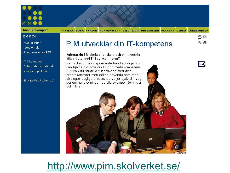 http://www.pim.skolverket.se/