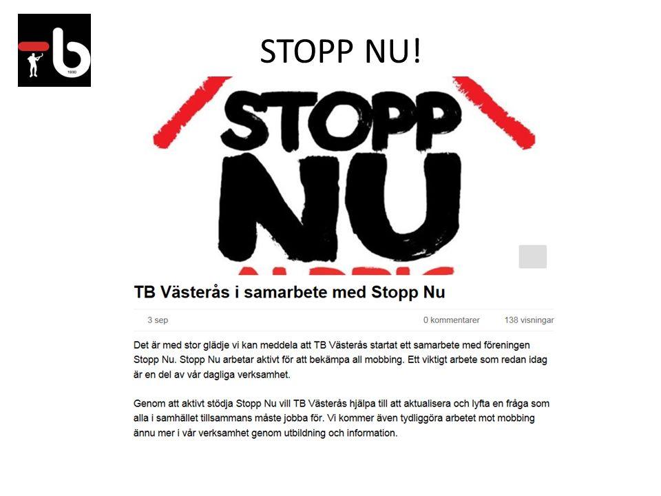 STOPP NU! 2015-10-07