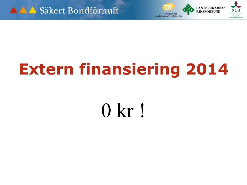Från 2014/2015 Handledare med två inriktningar Rådgivare - Arbetsmiljöcoach Dokumenterad erfarenhet av gårdsbesök.
