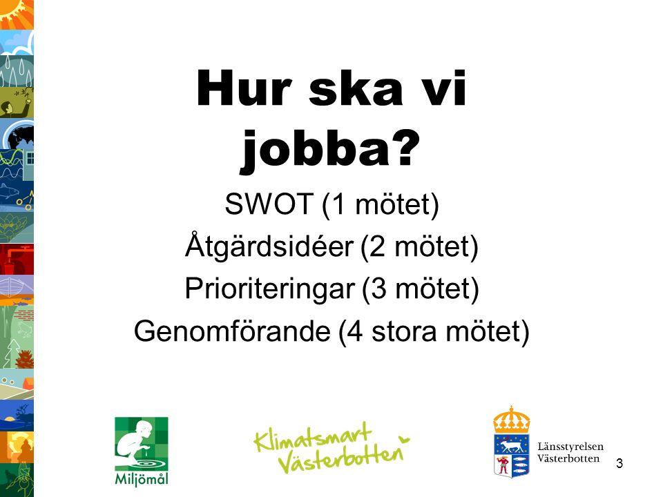 34 Miljötillståndet i Västerbotten FöroreningMiljötillstånd Västerbotten Kvävedioxid Höga halter i Umeå och Skellefteå Marknära ozon Minskande men påverkar vegetation Partiklar Tidvis höga Benso(a)pyren Höga på platser med vedeldning Flyktiga organiska ämnen (VOC) Minskande utsläpp men lokal påverkan Svaveldioxid Låga halter